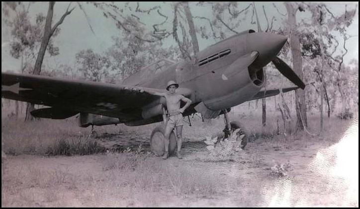 P-40a