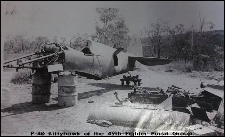P-40d