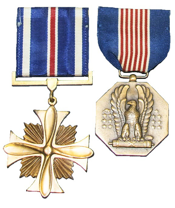 W.Shek_Medals-Ribbons